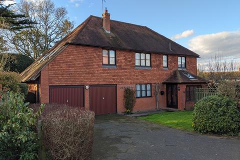 5 bedroom detached house for sale - Staplehurst, Kent