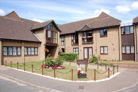 2 bedroom retirement property to rent - Kingfisher Lodge, The Dell, Chelmsford