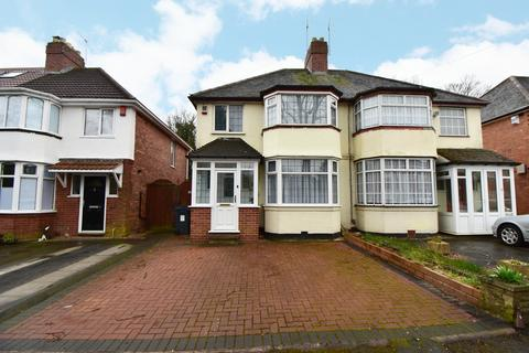 3 bedroom semi-detached house for sale - Beeches Avenue, Acocks Green