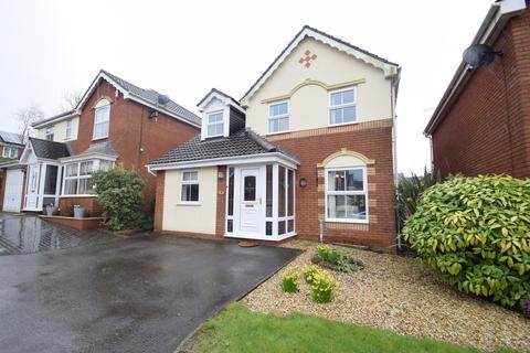 3 bedroom detached house for sale - 6 Nant Y Wennol, Bridgend, Bridgend County Borough, CF31 5DB