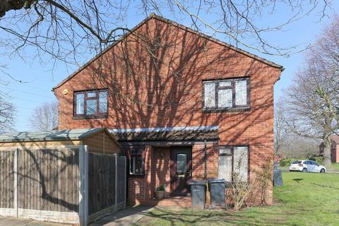 1 bedroom cluster house for sale - Fledburgh Drive , Sutton Coldfield