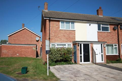 2 bedroom end of terrace house to rent - Austin Place, Abingdon