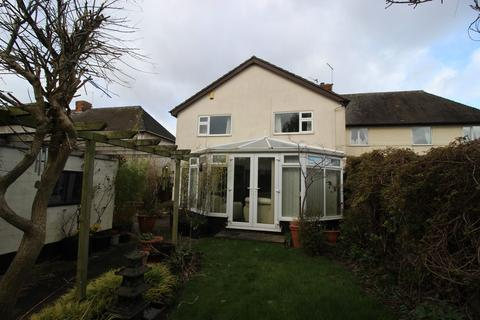 4 bedroom semi-detached house for sale - Lincoln Road, Newark