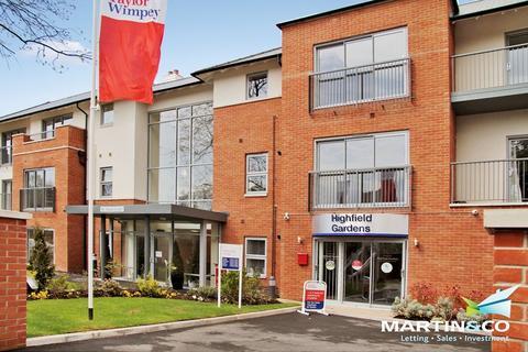 2 bedroom apartment for sale - St James Court, Highfield Road, Edgbaston, B15