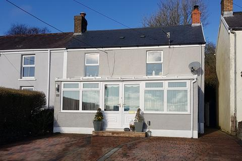 4 bedroom semi-detached house for sale - Cadwgan Road, Craig-cefn-parc, Swansea, City And County of Swansea.