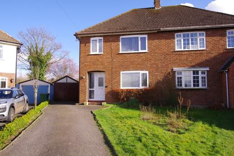 3 bedroom semi-detached house for sale - Chase Cresent, Brocton