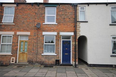 2 bedroom terraced house to rent - Harcourt Street, Newark, Nottinghamshire. NG24 1RF