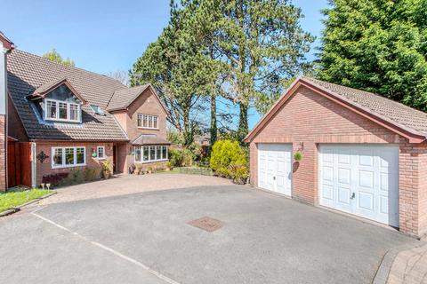 5 bedroom detached house for sale - Wilson Close, Headless Cross, Redditch, B97 5DY