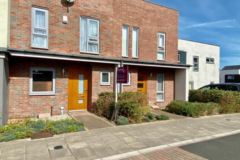 2 bedroom terraced house to rent - Dobson Courtyard, Northside