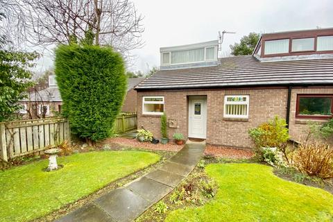 3 bedroom detached bungalow for sale - Chipchase, Oxclose