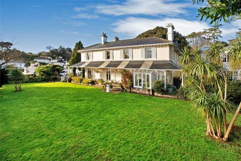 5 bedroom detached house for sale - St Michael's Road, Torquay, TQ1
