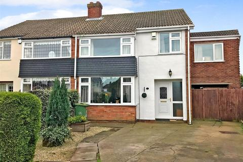 4 bedroom semi-detached house for sale - Hurst Lea Drive, Humberston, Grimsby, DN36
