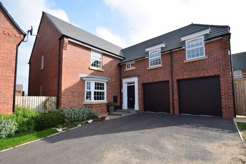 5 bedroom detached house for sale - Hazelnut Way, Whitchurch