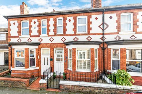 2 bedroom terraced house for sale - Orchard Street, Stockton Heath, Warrington
