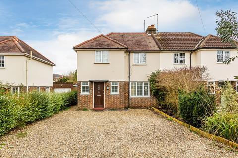 3 bedroom semi-detached house for sale - Broughton Road, Otford, Sevenoaks