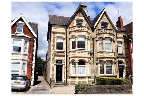 5 bedroom end of terrace house for sale - Bath Road, Old Town, Swindon, SN1
