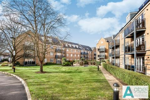 2 bedroom apartment for sale - Kingsmead Court, Constables Way, Hertford, SG13