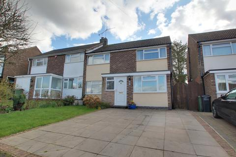 3 bedroom semi-detached house for sale - Barnet Close, Oadby