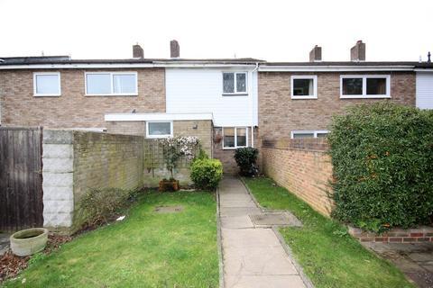 3 bedroom terraced house for sale - Gleneagles Green, Crofton