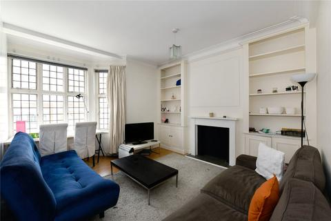 2 bedroom apartment to rent - Maryebone High Street, Marylebone, W1U