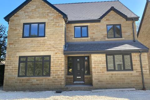 5 bedroom detached house for sale - Plot 3, The Gallops, Morley, Leeds, West Yorkshire