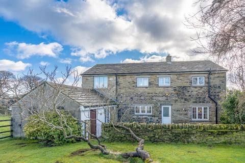 4 bedroom detached house for sale - Broad Close Cottage, Hunsworth Lane, East Bierley