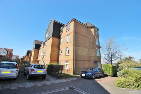 2 bedroom flat for sale - Greenhaven Drive, Thamesmead, London, SE28 8FT
