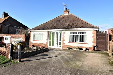 2 bedroom detached bungalow for sale - Nethercourt Farm Road