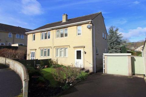 4 bedroom semi-detached house for sale - Worcester Park, Bath