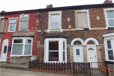 2 bedroom terraced house for sale - Argyle Street South, Birkenhead, CH41 9BY