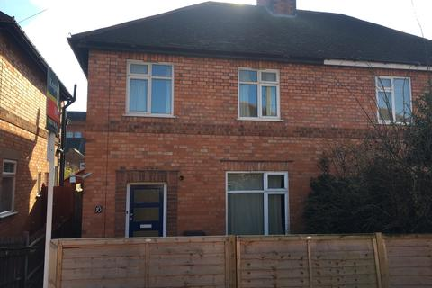 3 bedroom house to rent - Keble Road, Leicester,