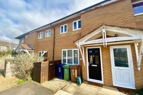 2 bedroom terraced house to rent - Don Stuart Place, Cowley, Oxford
