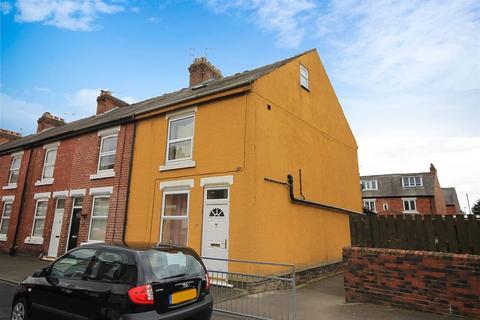 3 bedroom end of terrace house for sale - South Beech Avenue, Harrogate, HG2 7PE