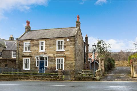 6 bedroom house for sale - Station Road, Robin Hoods Bay, Whitby, North Yorkshire, YO22