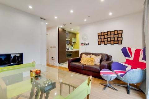 Studio for sale - Christian Street, London