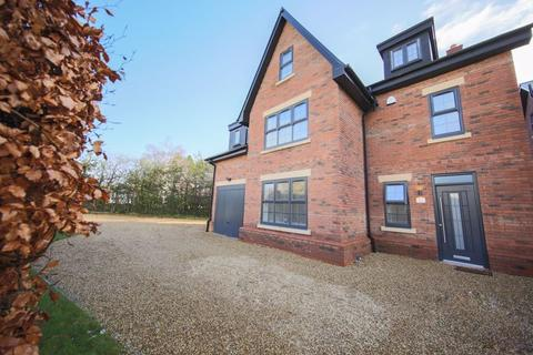 5 bedroom detached house for sale - Lostock Hall Road, Stockport