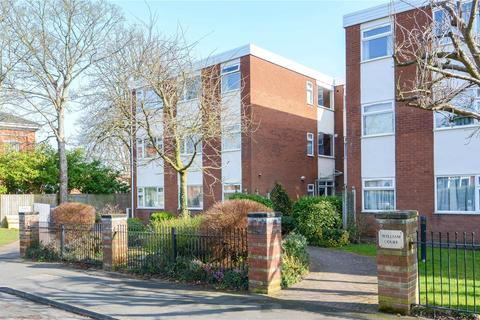 1 bedroom apartment for sale - William Court, 49 Clarendon Road, Edgbaston, West Midlands, B16