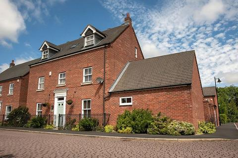 5 bedroom detached house to rent - Warkworth Woods, Great Park,  Newcastle upon Tyne
