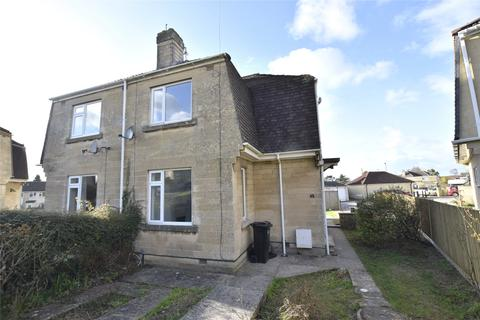 2 bedroom semi-detached house for sale - Roundhill Park, BATH, Somerset, BA2