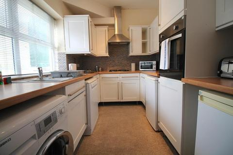 4 bedroom terraced house to rent - Robertson Road, Brighton, East Sussex, BN1 5NL