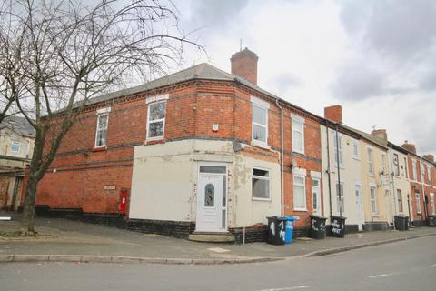 2 bedroom end of terrace house for sale - Provident Street, Derby, Derbyshire, DE23