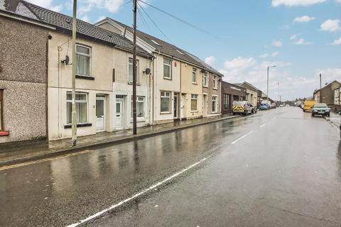 2 bedroom terraced house to rent - Brecon Road, Hirwaun, Aberdare, CF44 9NS