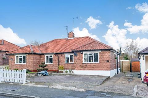 3 bedroom semi-detached bungalow for sale - Pinewood Drive, Orpington, Kent, BR6 9NJ