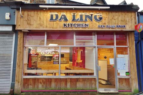 Restaurant to rent - Albany Road, Roath, Cardiff