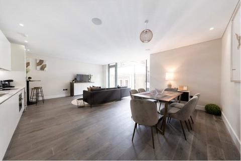 2 bedroom flat to rent - Aviary House, 23 Wilfred Street, Westminster, London, SW1E