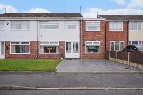 4 bedroom semi-detached house for sale - Ashbourne Avenue, Runcorn