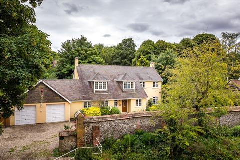 4 bedroom detached house for sale - Over Wallop, Stockbridge, Hampshire, SO20