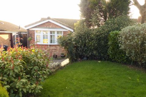 1 bedroom bungalow for sale - Walcot Close, Four Oaks, Sutton Coldfield