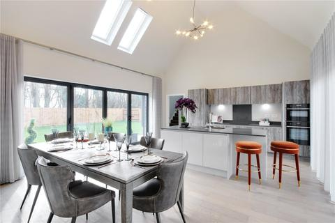 5 bedroom detached house for sale - Warmlake Orchard, Maidstone Road, Sutton Valence, ME17