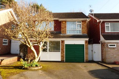 3 bedroom detached house for sale - Woodway, Birmingham